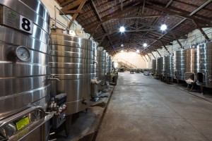 destilador vino