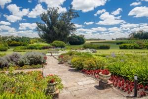 jardin estancia