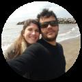 Maxi y Flor Sapienza